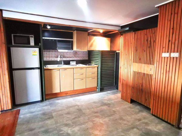 รูปภาพ 2 ห้องนอน Condo ในโครงการ Baan Onnuch Sukhumvit 77 Suanluang District C014241