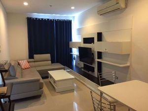 รูปภาพ 1 ห้องนอน Condo ในโครงการ Villa Sathorn Khlong Ton Sai Sub District C014243