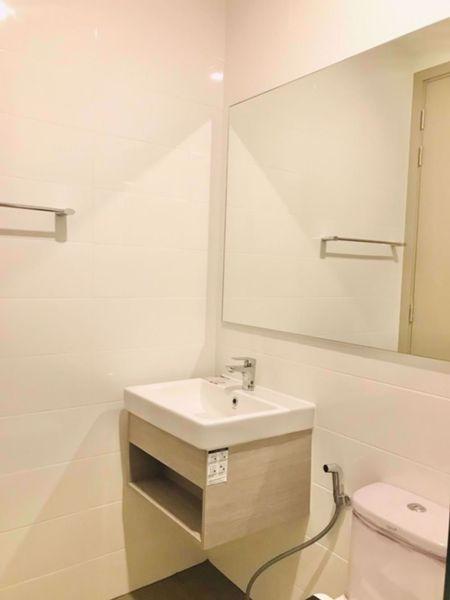 รูปภาพ Studio ห้องนอน Condo ในโครงการ Knightsbridge Prime Onnut Phrakhanongnuea Sub District C014242