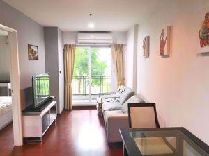 รูปภาพ 1 ห้องนอน Condo ในโครงการ The Next Garden Mix Bangchak Sub District C014245