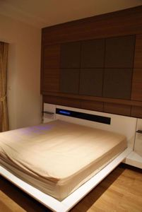 รูปภาพ 2 ห้องนอน Condo ในโครงการ The Pano Yan Nawa District C014247