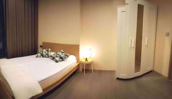 รูปภาพ 2 ห้องนอน Condo ในโครงการ The ESSE Asoke Khlong Toei Nuea Sub District C014249