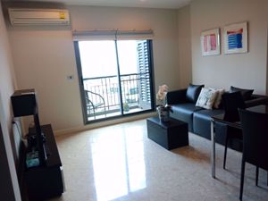 Picture of 1 bed Condo in The Crest Sukhumvit 34 Khlongtan Sub District C014250