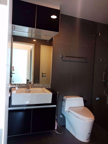 รูปภาพ 1 ห้องนอน Condo ในโครงการ The Crest Sukhumvit 34 Khlongtan Sub District C014250