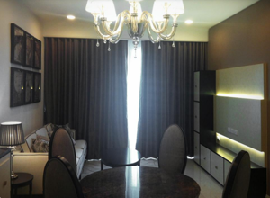 Picture of 2 bed Condo in Q Langsuan Lumphini Sub District C014251
