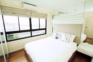 รูปภาพ 2 ห้องนอน Condo ในโครงการ Lumpini Place Narathiwas-Chaopraya Chong Nonsi Sub District C014252