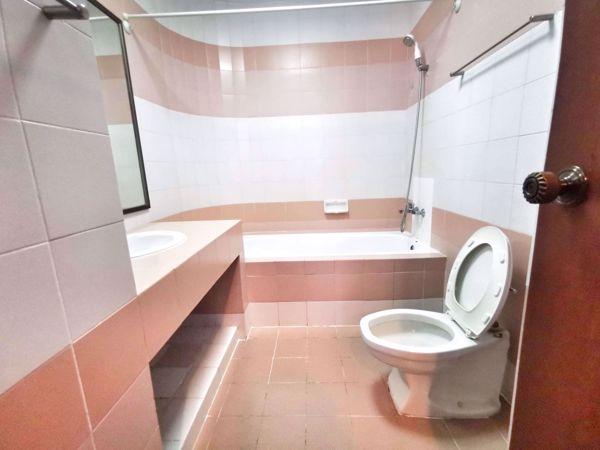 รูปภาพ 2 ห้องนอน Condo ในโครงการ Jamy Twin Mansion Khlong Toei Nuea Sub District C014255