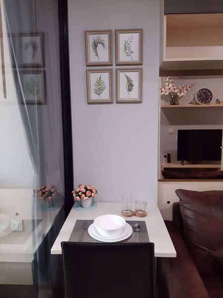 Picture of 1 bed Condo in Life Asoke Bangkapi Sub District C014256