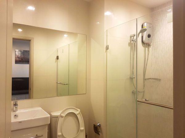 รูปภาพ 1 ห้องนอน Condo ในโครงการ Life Sukhumvit 48 Phra Khanong Sub District C014257