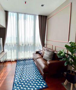 รูปภาพ 1 ห้องนอน Condo ในโครงการ Wish Signature Midtown Siam Thanonphayathai Sub District C014258