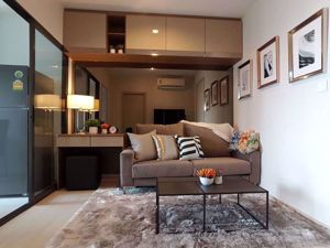 รูปภาพ 1 ห้องนอน Condo ในโครงการ Life Sukhumvit 48 Phra Khanong Sub District C014259