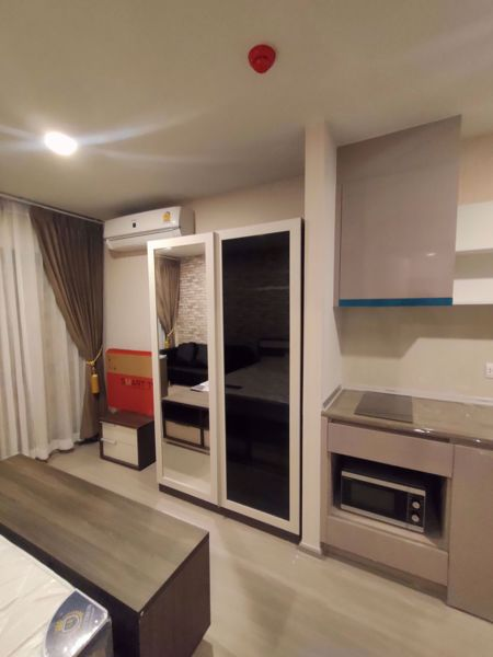 Picture of Studio bed Condo in Aspire Asoke-Ratchada Din Daeng Sub District C014262