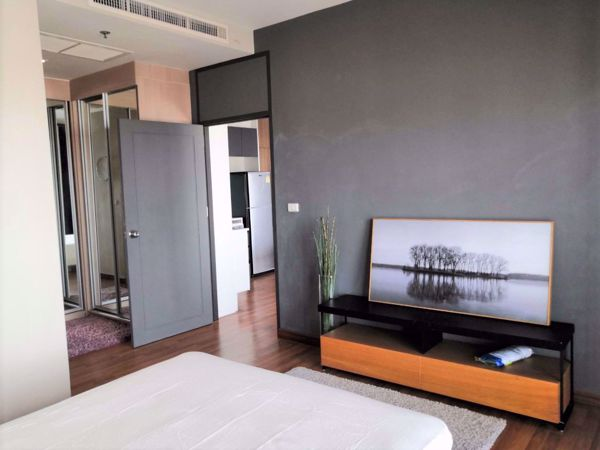 Picture of 1 bed Condo in Noble Reveal Khlong Tan Nuea Sub District C014263