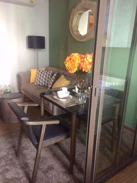 Picture of 1 bed Condo in The Line Sukhumvit 71 Phrakhanongnuea Sub District C014265