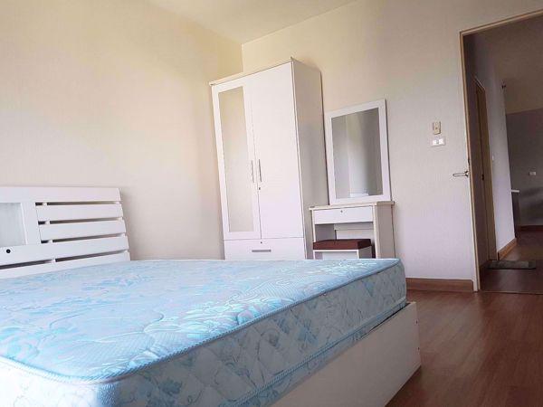 รูปภาพ 2 ห้องนอน Condo ในโครงการ S&S Sukhumvit Bangchak Sub District C014267