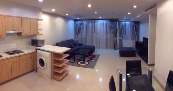 Picture of 2 bed Condo in The Rise Sukhumvit 39 Khlong Tan Nuea Sub District C014268
