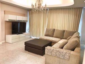 รูปภาพ 2 ห้องนอน Condo ในโครงการ Premier Condominium Khlongtan Sub District C014273