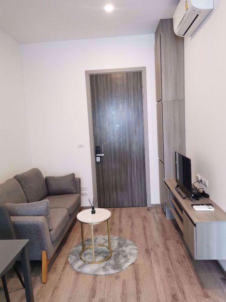 Picture of 1 bed Condo in Knightsbridge Prime Onnut Phrakhanongnuea Sub District C014274