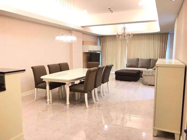Picture of 2 bed Condo in Premier Condominium Khlongtan Sub District C014273
