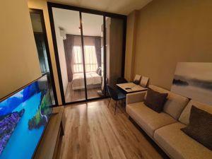 รูปภาพ 1 ห้องนอน Condo ในโครงการ Knightsbridge Prime Onnut Phrakhanongnuea Sub District C014275