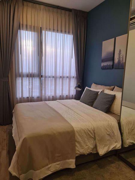 Picture of 1 bed Condo in Knightsbridge Prime Onnut Phrakhanongnuea Sub District C014275