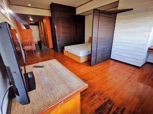 รูปภาพ Studio ห้องนอน Condo ในโครงการ Baan Onnuch Sukhumvit 77 Suanluang District C014278