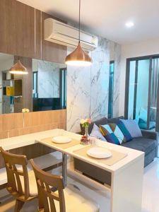 รูปภาพ 2 ห้องนอน Condo ในโครงการ Ideo Blucove Sukhumvit Bang Na Sub District C014281