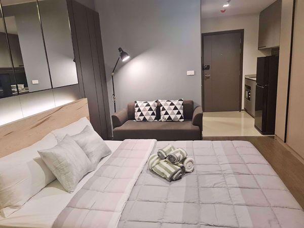 Picture of Studio bed Condo in Ideo Sukhumvit 93 Bangchak Sub District C014284