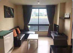 รูปภาพ 1 ห้องนอน Condo ในโครงการ The Niche Mono Bangna Bang Na Sub District C014285