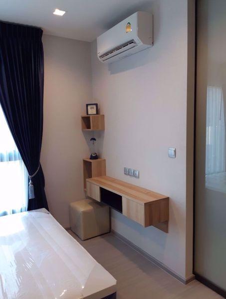 Picture of 1 bed Condo in Life Sukhumvit 62 Bangchak Sub District C014286