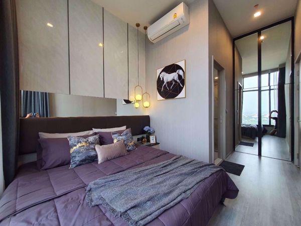 Picture of 1 bed Condo in The Line Sukhumvit 101 Bangchak Sub District C014289
