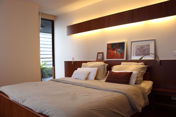 Picture of 2 bed Condo in Lake Avenue Khlongtan Sub District C014291