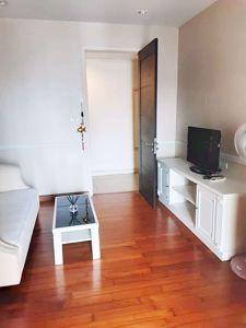 รูปภาพ 1 ห้องนอน Condo ในโครงการ Ivy Sathorn 10 Silom Sub District C014293