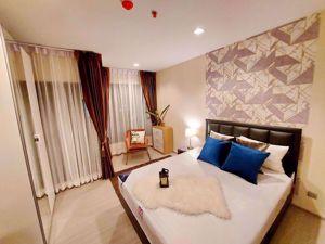 รูปภาพ Studio ห้องนอน Condo ในโครงการ LIFE Asoke - Rama 9 Makkasan Sub District C014295