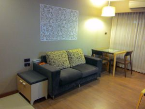 Picture of 1 bed Condo in Tidy Thonglor Khlong Tan Nuea Sub District C014298