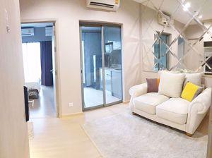 รูปภาพ 1 ห้องนอน Condo ในโครงการ Whizdom Connect Sukhumvit Bangchak Sub District C014300