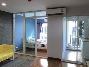 รูปภาพ 1 ห้องนอน Condo ในโครงการ Regent Orchid Talad Plu Talatphlu Sub District C014304