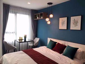 รูปภาพ Studio ห้องนอน Condo ในโครงการ Life Ladprao Chomphon Sub District C014310