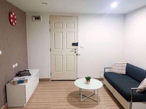 รูปภาพ 1 ห้องนอน Condo ในโครงการ The Niche ID Ladprao 130 Bangkapi District C014314