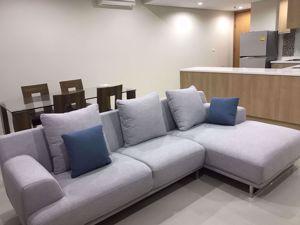 รูปภาพ 2 ห้องนอน Condo ในโครงการ Villa Asoke Makkasan Sub District C014320