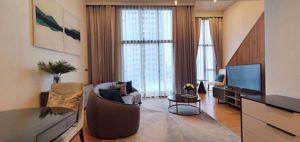 รูปภาพ 1 ห้องนอน Condo ในโครงการ Siamese Exclusive Sukhumvit 31 Khlong Toei Nuea Sub District C014321