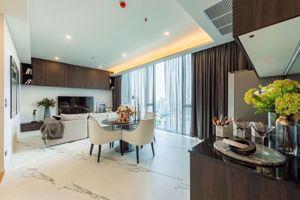Picture of 3 bed Duplex in Siamese Exclusive Sukhumvit 31 Khlong Toei Nuea Sub District D014322