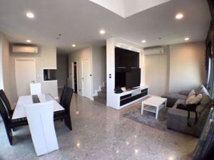 รูปภาพ 2 ห้อง Duplex in The Crest Sukhumvit 34 Khlongtan Sub District D014324
