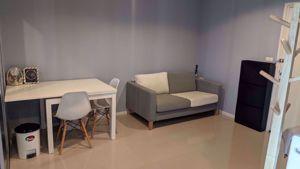 รูปภาพ 1 ห้องนอน Condo ในโครงการ Aspire Sukhumvit 48 Phra Khanong Sub District C014327