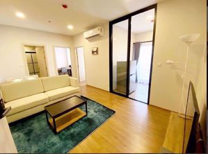 รูปภาพ 2 ห้องนอน Condo ในโครงการ Metris Rama 9-Ramkhamhaeng Huamak Sub District C014328