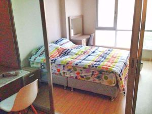 Picture of 1 bed Condo in Casa Condo Ratchada-Ratchaphruek Dhao Khanong Sub District C014329