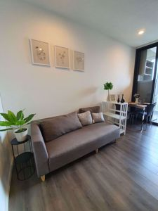 Picture of 1 bed Condo in Whizdom Essence Bangchak Sub District C014333