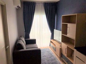 Picture of 1 bed Condo in Noble Revolve Ratchada 2 Huai Khwang Sub District C014341