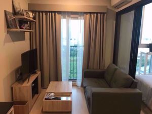 Picture of 1 bed Condo in Noble Revolve Ratchada Huai Khwang Sub District C014342