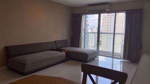 รูปภาพ 1 ห้องนอน Condo ในโครงการ Silom Suite Silom Sub District C014346